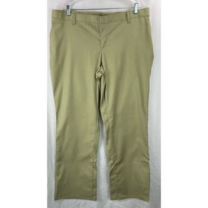 Dickies relaxed straight flat front pants 5999